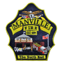 Manville Fire Department